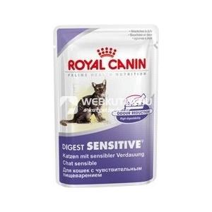 Royal Canin FHN WET Digest Sensitive 12 x 85 g