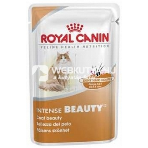 Royal Canin FHN WET Intense Beauty 12 x 85 g