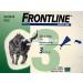 Frontline Spot On Macskáknak 1 pipetta