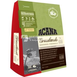 Acana Grasslands Dog 13 kg