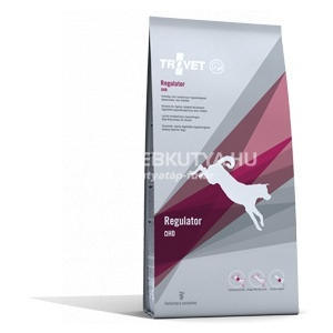 Trovet Regulator (OHD) 12,5 kg