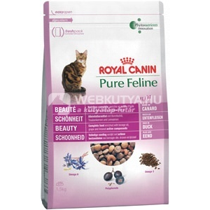 Royal Canin Pure Feline Beauty 1,5 kg