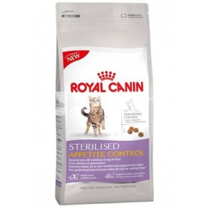 Royal Canin FHN Sterilised Appetite Control 400 g