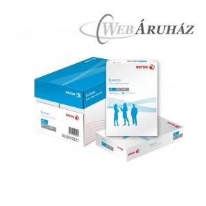 Xerox Fénymásoló papír 80gr. A3 [Xerox Business]