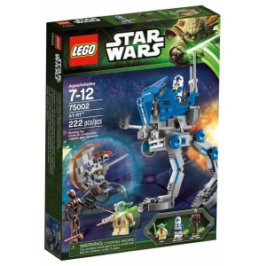 LEGO Star Wars - AT-RT 75002