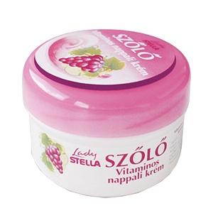 Lady Stella Szőlő Nappali krém 100 ml női