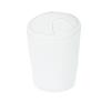 Spirella 10.09591 Move szemetes 5 literes, fehér fürdőszoba kiegészítő