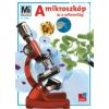 Rainer Köthe A mikroszkóp és a mikrovilág