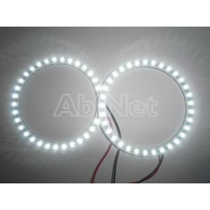 Angel eyes smd ledes karika 100mm-es átmérõ