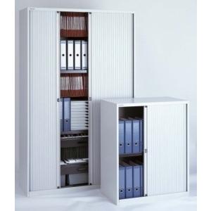 VICTORIA 2 polcos tároló szekrény