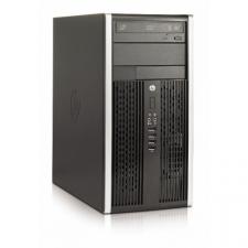 HP Pro 6300 MT (LX839EA) asztali számítógép