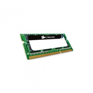 RAM NOTEBOOK DDR2 PC5300 667MHz 1GB CORSAIR KIT