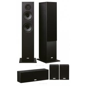 Onkyo SKF-4800 + SKS-4800 5.0 hangfal szett (fekete)