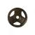 --- Válasszon --- Pl26 (30mm)Fekete fogós gumirozott tárcsa (1,25-2,5-5-10-15-20)kg