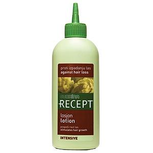 Subrina Recept Hajhullás elleni hajszesz 200 ml női