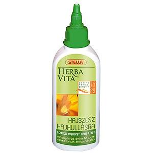 Lady Stella Herba Vita Hajhullás elleni hajszesz 125ml unisex