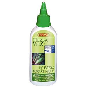 Lady Stella Herba Vita Korpásodás elleni hajszesz 125ml unisex