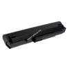 Powery Utángyártott akku Packard Bell dot S sorozat 5200mAh fekete