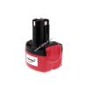 Powery Utángyártott akku Bosch lámpa GLi 9,6 NiCd O-Pack
