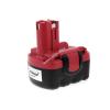 Powery Utángyártott akku Bosch fúró-csavarbehajtó PSR 14,4VE-2 NiCd O-Pack