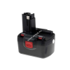 Powery Utángyártott akku Bosch típus 2607335531 NiMH 3000mAh O-Pack  japán cellás