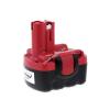 Powery Utángyártott akku Bosch típus 2607335678 NiMH 3000mAh O-Pack