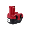 Powery Utángyártott akku Bosch típus 2607335430 NiCd O-Pack