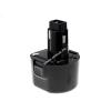 Powery Utángyártott akku Black & Decker sarokfúrócsavarozó HP9096