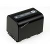 Powery Utángyártott akku videokamera Sony DCR-DVD110E 1800mAh