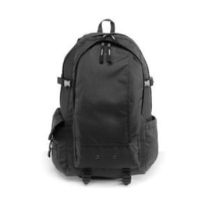Explorer fekete hátizsák