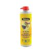 FELLOWES Sűrített levegős porpisztoly, HFC mentes, 650 ml/400 ml, FELLOWES