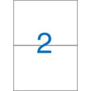 VICTORIA Etikett, univerzális, 210x148 mm, VICTORIA, 200 etikett/csomag