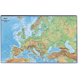 """VICTORIA Könyökalátét, VICTORIA """"Európa domborzata"""""""