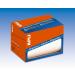APLI Etikett, 38x102 mm, kézzel írható, tekercsben, APLI, 400 etikett/csomag