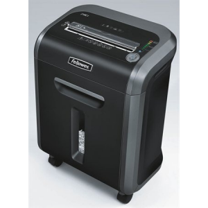 "FELLOWES Iratmegsemmisítő, konfetti, 14 lap, FELLOWES ""Intellishred 79Ci"""