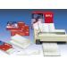 APLI Etikett, mátrixnyomtatókhoz, 3 pályás, 101,6x36 mm, APLI, 12000 etikett/csomag