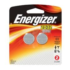 ENERGIZER Gombelem CR2032 2 db gombelem