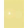 APLI Metálfényű papír, A4, 130 g, APLI, arany