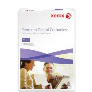 Xerox Önátíró papír, A4, 4 példányos, XEROX