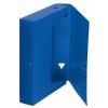 VIQUEL Archiváló doboz, A4, 60 mm, PP, VIQUEL