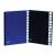 DONAU Előrendező, A4, 1-31, karton, DONAU, fekete
