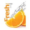 UNIPAP Fresh Fruit Füzet