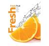 UNIPAP Fresh Fruit Füzet füzet