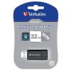 Verbatim Pendrive, 32GB, USB 2.0, 10/4MB/sec, VERBATIM