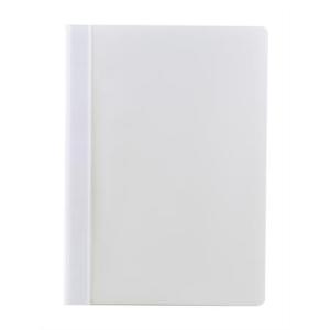 VICTORIA Gyorsfűző, PP, A4, VICTORIA, fehér