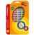 STABILO EasyColors színes ceruza készlet, háromszögletű, jobbkezes, 12 szín