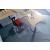 RS OFFICE Székalátét, kemény felületre, L forma, 150x120 cm, RS OFFICE