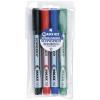 SCHNEIDER Tábla és flipchart marker, 1-3 mm, kúpos,