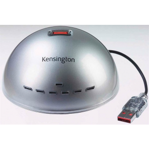 Kensington USB elosztó-HUB, 7 port, KENSINGTON