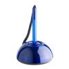 """ICO Ügyféltoll, 0,8 mm, áttetsző kék tolltest, ICO """"Lux"""", kék"""